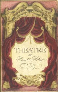 Theatre by  Harold Hobson - Signed First Edition - 1948 - from The Typographeum Bookshop and Biblio.com