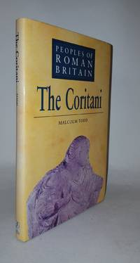 THE CORITANI by TODD Malcolm - Hardcover - from Rothwell & Dunworth Ltd (SKU: 115298)