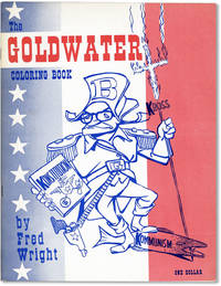 The Goldwater Coloring Book