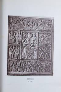 L'Évangile arménien, édition phototypique du manuscrit n° 229 de la bibliothèque d' Etchmiadzin