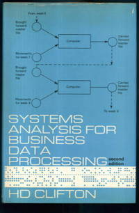 image of Systems Analysis for Business Data Processing