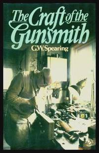 image of THE CRAFT OF THE GUNSMITH