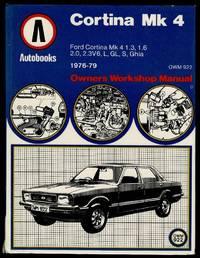 image of Ford Cortina Mk4 1976-79 Autobook
