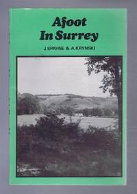 Afoot in Surrey