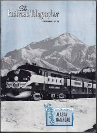 The Railroad Telegrapher Magazine.  September, 1952, Volume 69, No. 9