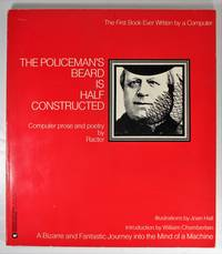 The Policeman's Beard is Half Constructed: Computer Prose and Poetry by Racter