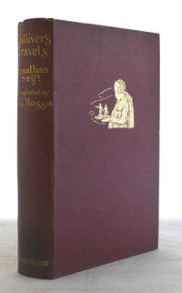Gulliver's Travels to Lilliput and Brobdingnag