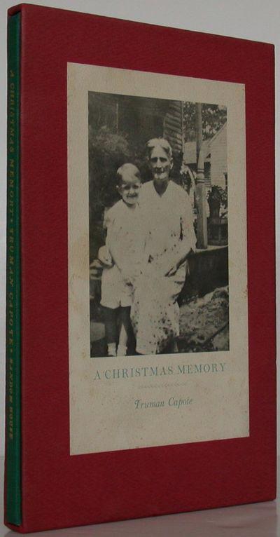 Random House, 1966. Limited Edition. Hardcover. Fine/Fine. New York: Random House, . First edition, ...