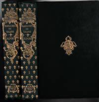 image of Marguerite de Valois (vols 1_2 ) The Romances of Alexandre Dumas, Illustrated Library Edition