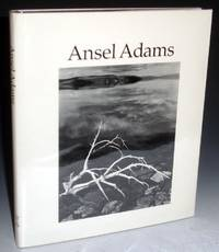 image of Ansel Adams (signed)