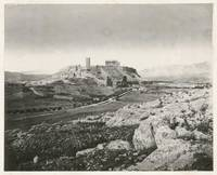 View of the Acropolis from the Musaeum Hill from The Acropolis of Athens (Plate 1)