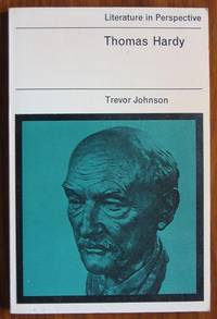 a review of trevor johnsons book thomas hardy Illustrations of thomas hardy's novel the mayor of casterbridge photographs, with passages from the novel referring to the locations illustrated fairfield publishing company, fairfield, maine, 1932.