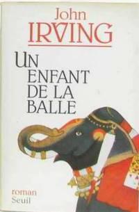 image of Un enfant de la balle