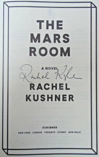 MARS ROOM (SIGNED)