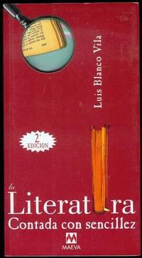 image of La Literatura Contada con Sencillez (Literature Made Simple)