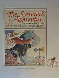 "Poster for ""The Sorcerer's Apprentice"""
