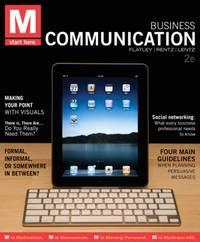 M - Business Communication