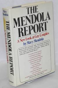 image of The Mendola report; a new look at gay couples