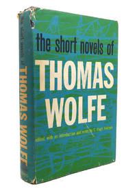 image of THE SHORT NOVELS OF THOMAS WOLFE