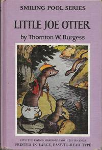 image of Little Joe Otter