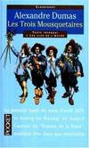 Les Trois Mousquetaires = Three Musketeers (French Edition) by Alexandre Dumas - Paperback - 1998-06-01 - from Books Express and Biblio.com