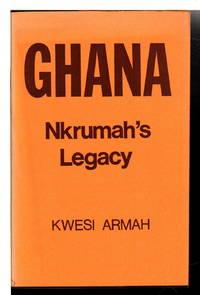 image of GHANA: NKRUMAH'S LEGACY.