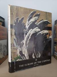 The Europe of the Capitals 1600-1700