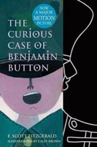 image of The Curious Case of Benjamin Button (Collins Design Wisps)