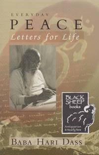 Everyday Peace: Letters for Life