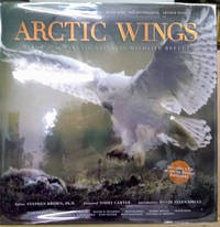 image of Arctic Wings:  Birds of the Arctic National Wildlife Refuge