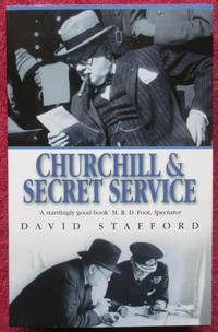 image of Churchill And Secret Service