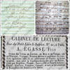 View Image 1 of 3 for Musical Manuscripts Album, Containing Seven Unpublished Compositions Inventory #25