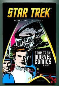 image of Star Trek: Marvel Comics Part 1