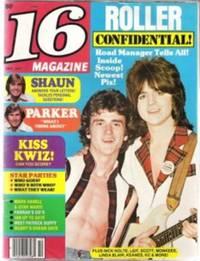 16 MAGAZINE October 1977, Vol. 19, No. 4