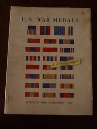 image of United States War Medals