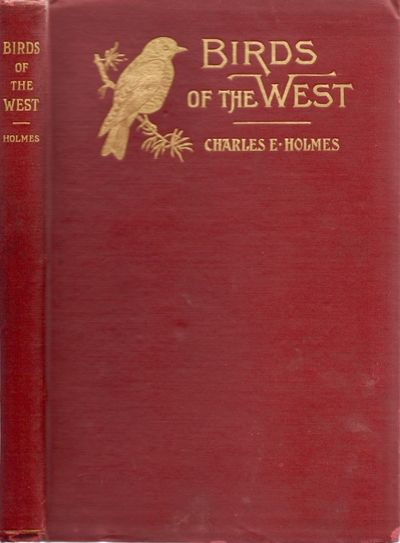 Fremont, Nebraska: Hammond & Stephens, 1907. First Edition. Hardcover. Good. Octavo. 143 pages. Illu...