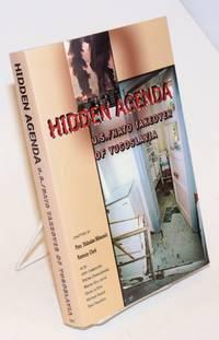 image of Hidden agenda: U.S./NATO takeover of Yugoslavia
