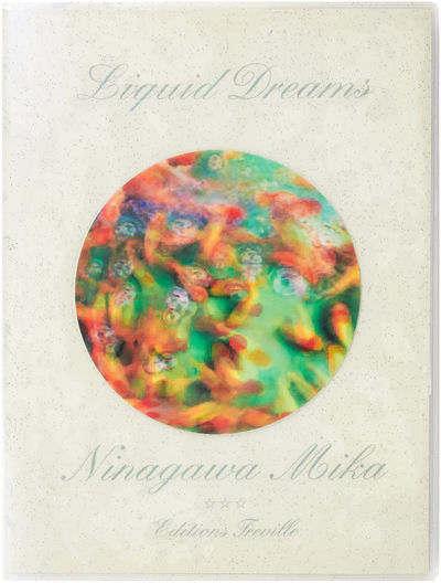 Tokyo: Éditions Treville, 2003. Fine in wrappers, plastic jacket, and acetate sleeve, with a psyche...