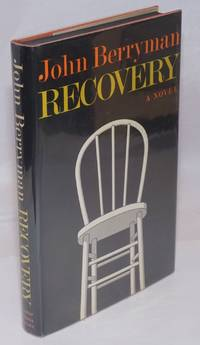 image of Recovery: a novel