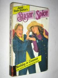 Nothing in Common - Sugar & Spice Series #5