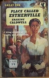 image of A Place Called Estherville