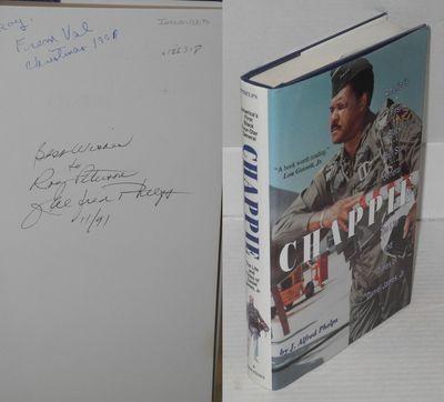 Novato: Presidio Press, 1991. Hardcover. xvi, 366p. + 16p. photographs, 1st printing. signed with a ...