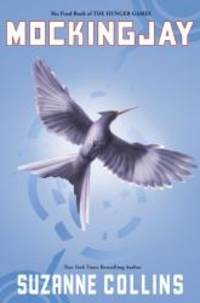image of Mockingjay (The Final Book of The Hunger Games) - Library Edition