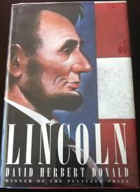 Lincoln by  Introduction  David Herbert; Carl Sandburg - Hardcover - 2nd edition - 1995 - from civilizingbooks (SKU: 228HILT-0762)