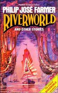 image of Riverworld and Other Stories (A Panther book)