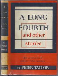 Long Fourth and Other Stories, A.
