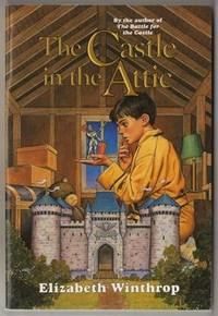 The Castle in the Attic by  Elizabeth Winthrop - Paperback - Reprint - 1994 - from Shannon's Bookshelf (SKU: C703394)