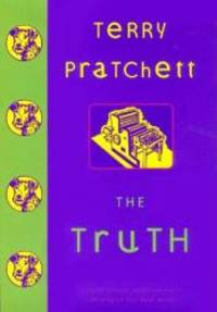 image of The Truth: A Novel of Discworld