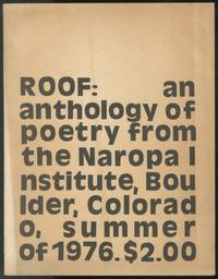 Roof 1 - Summer of 1976