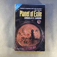 image of Planet Of Exile with Mankind Under The Leash
